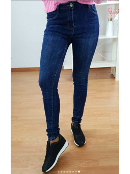 Pantalon vaquero L7726