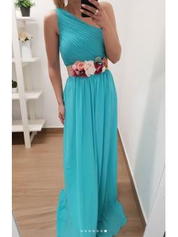 Vestido Grecia asimétrico...