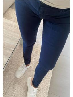 Pantalones Azul marino...