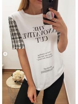 Camiseta Cut