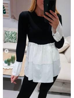 Suéter Córdoba negro