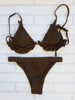 Bikini fruncido Gran...