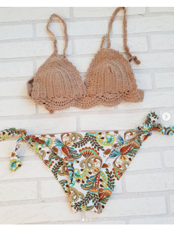 Bikini Formentera top...