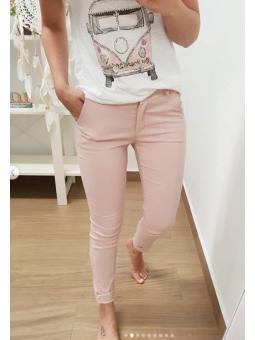 Pantalones rosas (Ref6144)