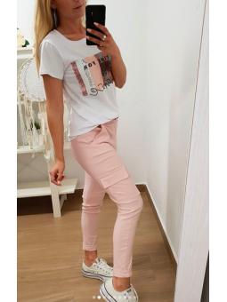 Pantalones rosas (Mod 953)