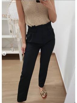 Pantalones negros (Ref10189)